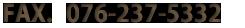 FAX.076-237-5332